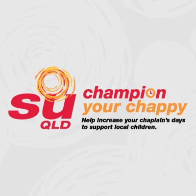 Champion Your Chappy